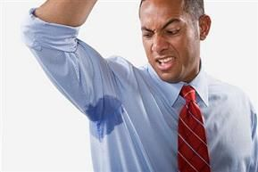 How To Stop Underarm Sweating And Underarm Odor Naturally